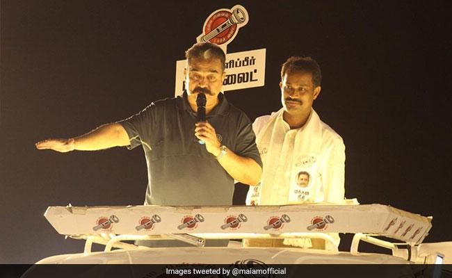 Kamal Haasan Will Have To Study 100 Years To Define Hindu: Giriraj Singh