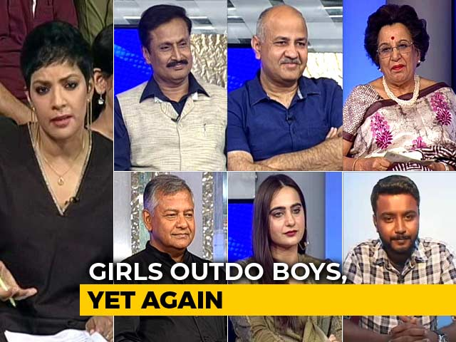 Video : CBSE Results 2019: Is Our Education System Just A Rat Race?