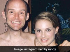 Moby Claims He Dated Natalie Portman, She Says He's Wrong