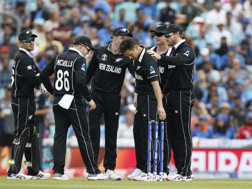 World Cup 2019, New Zealand vs Sri Lanka: When And Where To Watch Live Telecast, Live Streaming