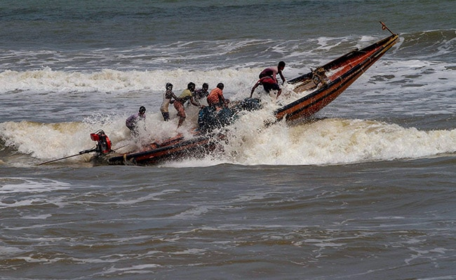 Odisha Braces For Fani, Worst Since 1999 Super Cyclone That Killed 10,000