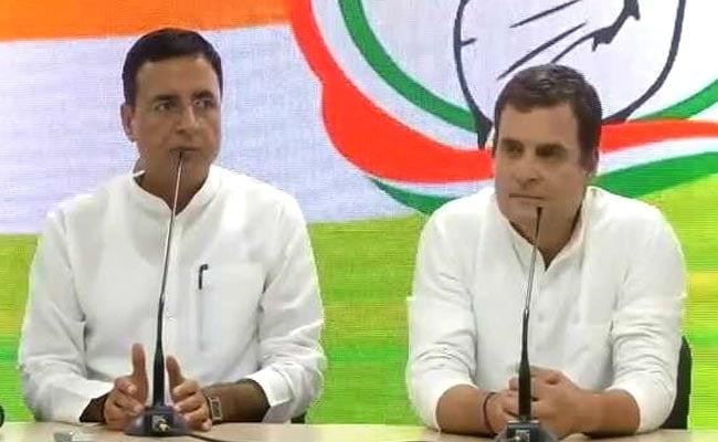 Results 2019: क्या हार स्वीकारते हुए इस्तीफा देंगे राहुल गांधी? जानिये कांग्रेस अध्यक्ष ने क्या दिया जवाब...