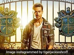 """Tiger Shroff On Working In <i>Student Of The Year 2</i>: """"I Feel Like I Am In Alien Territory"""""""