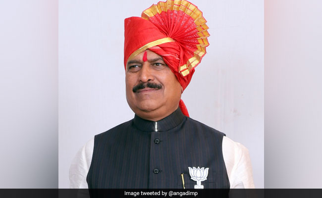 Suresh Angadi: Politician-Cum-Educationist And Now A First-Time Minister