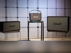 Marshall's Triple Delight for Audiophiles