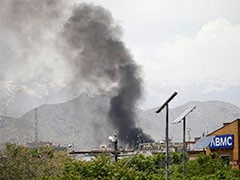 2 Afghanistan Policemen Killed As 3 Separate Blasts Hit Kabul