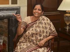 Nirmala Sitharaman To Present First Union Budget On July 5
