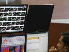Sensex Jumps Over 200 Points, Nifty  Above 11,300 Mark