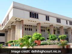 Delhi High Court Issues Notice On Plea Over Removal Of Election Symbol From Ballot Paper, Voting Machines
