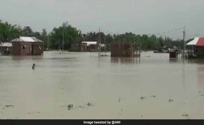 त्रिपुरा में बारिश और आंधी ने बरपाया कहर, 700 से ज्यादा लोग हुए बेघर