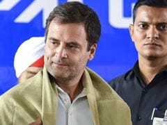 """1984 A Terrible Tragedy, Sam Pitroda Was Out Of Line,"" Says Rahul Gandhi"