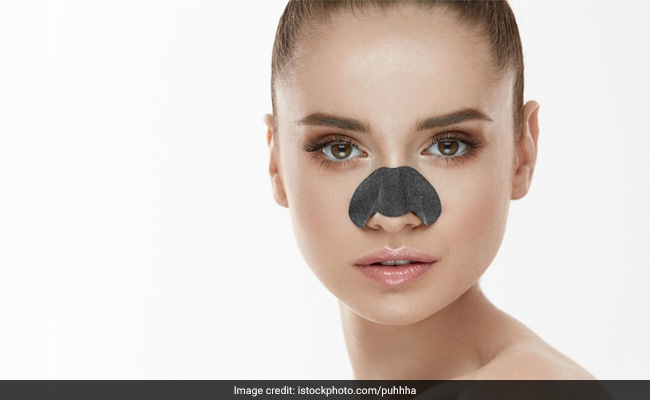 8 Nose Strips To Get Rid Of Blackheads