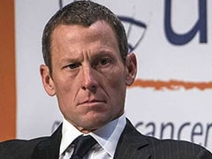 "Doping Cheat Lance Armstrong Says He ""Wouldn"