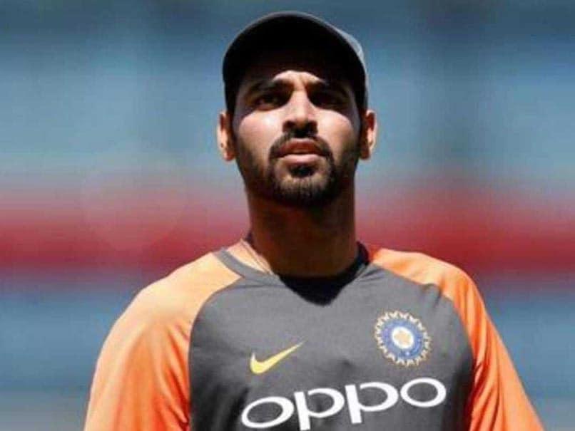 India vs Bangladesh: When Bhuvneshwar Kumar makes fun of Shikhar Dhawan