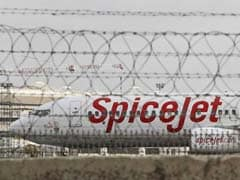 SpiceJet's Net Loss Halves To Rs 57 Crore In December Quarter
