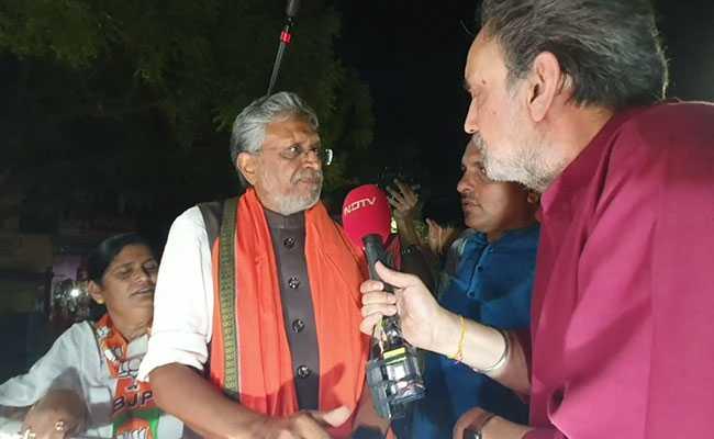 Prannoy Roy Speaks To Sushil Modi, Shatrughan Sinha: Highlights