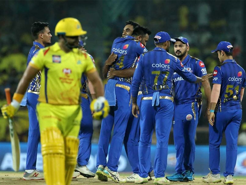 Chennai beats Delhi, qualifies for eighth IPL final