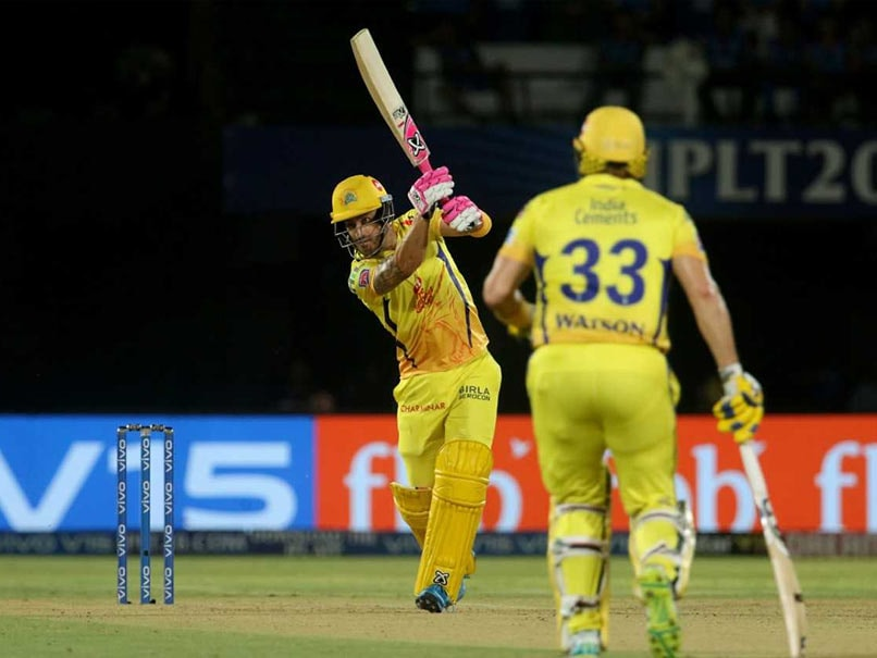 IPL Qualifier 2 Highlights, CSK vs DC IPL Score: Chennai Super Kings Thrash Delhi Capitals To Enter Final