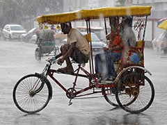 5 Districts In Odisha Put On Alert As Weather Office Predicts Heavy Rains
