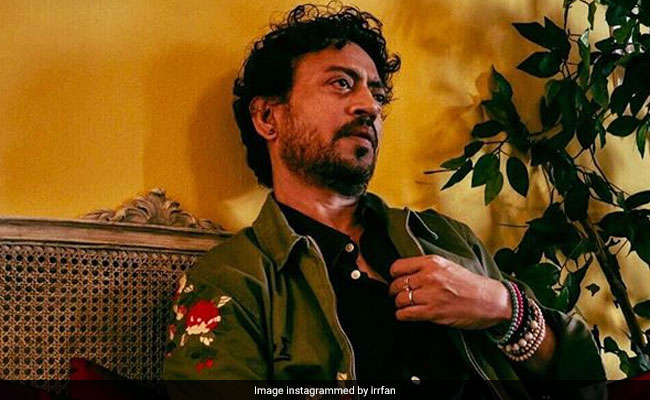With Angrezi Medium, Irrfan Khan Is 'Taking Baby Steps To Merge Healing With Work'