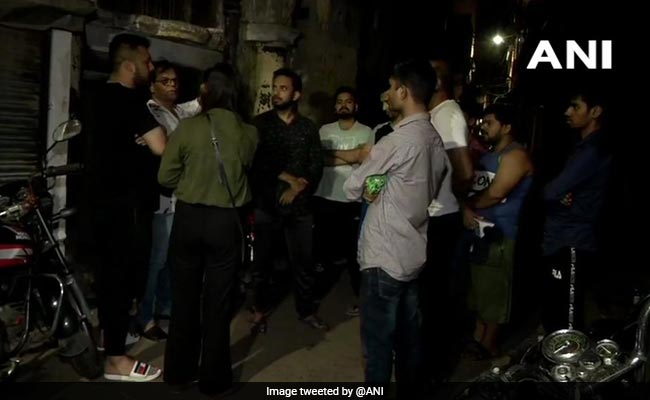Man Stabbed To Death For Allegedly Protesting Lewd Remarks On Daughter