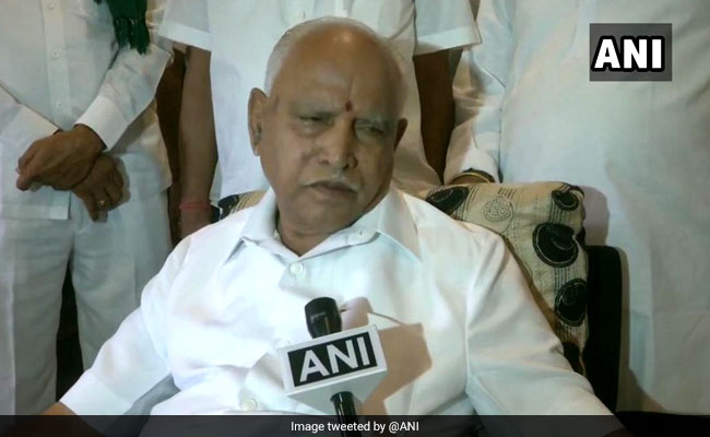 General Election 2019: BS Yeddyurappa Says He Is Ready For Fresh Assembly Elections