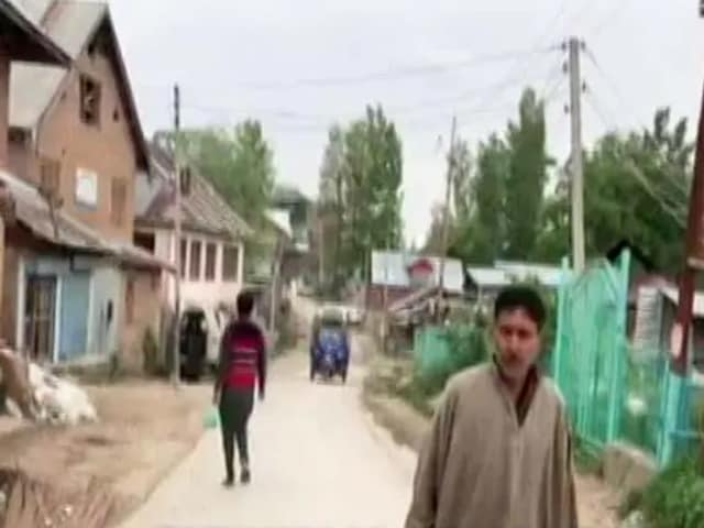 Video : পঞ্চম দফার ভোট পুলওয়ামার কাছে চ্যালেঞ্জ