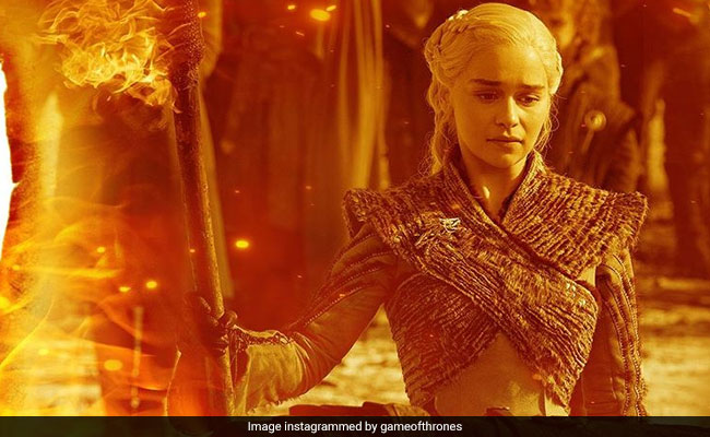 Game Of Thrones 8 Drops Hints About Daenerys' Mental State (Spoiler Alert)
