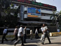 Sensex, Nifty Erase Gains; Auto, Energy Shares Among Top Losers