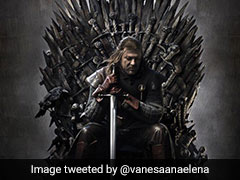 Did First '<i>Game Of Thrones</i>' Poster Foreshadow The End? Twitter Thinks So (Spoiler Alert)