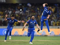 "Rohit Sharma Calls Lasith Malinga ""Champion"" After Mumbai Indians' 4th IPL Victory"