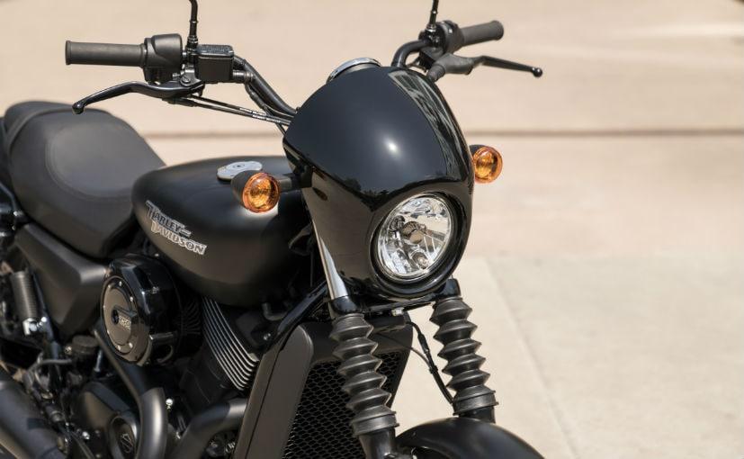 Harley-Davidson To Enter 250-500 cc Motorcycle Segment In 2020