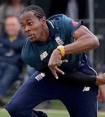 Jofra Archer Ignites Funny Tug Of War Between Rajasthan Royals And Others