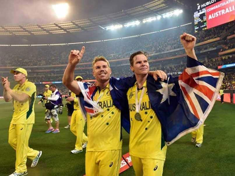 Justin Langer Believes Steve Smith And David Warner Are Natural Leader