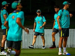 Steve Smith, David Warner Join Australian Training Camp For First Time Since Ball-Tampering Scandal. Watch