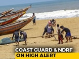 Video : Cyclone Fani Heads To Odisha, Poll Code Lifted In 11 Districts