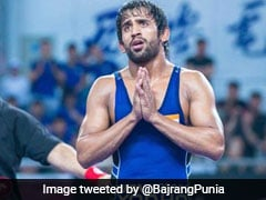Bajrang Punia Calls For Support From Indian Diaspora For His Fight At The Madison Square Garden