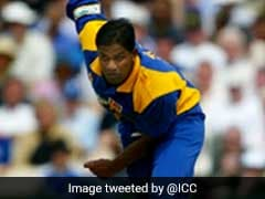 Nuwan Zoysa, Avishka Gunawardene Charged With Corruption By ICC