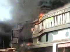 Surat Fire Updates: सूरत के कोचिंग सेंटर में लगी भीषण आग में 20 छात्रों की मौत, PM मोदी ने जताई संवेदना
