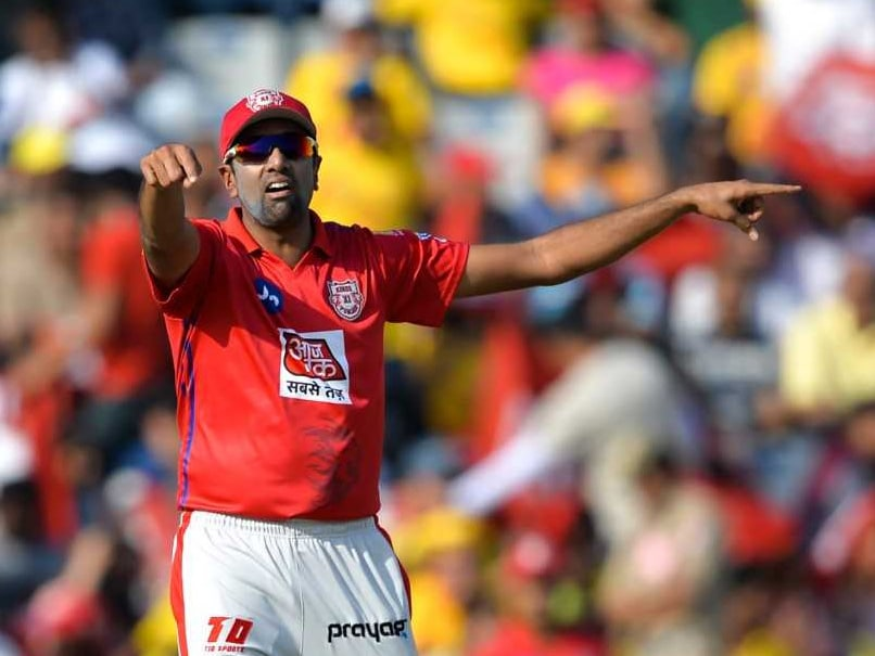 IPL 2019: Ravichandran Ashwin Disappointed On How Kings XI Punjab Finished The Season