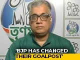 """Video: """"Absolutely Factual"""": Derek O'Brien on Mamata Banerjee's """"Drenched In Blood"""" Attack On PM"""