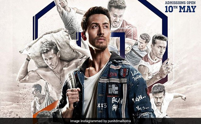Student Of The Year 2 Preview: Tiger Shroff, Tara Sutaria, Ananya Panday's College Love Triangle