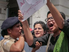 Women Protesting Top Court Panel's Clean-Chit To Chief Justice Detained