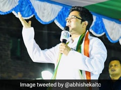 "BJP's Idea Of India ""Divisive"": TMC's Abhishek Banerjee On Citizenship Bill"