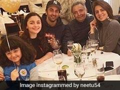 Alia Bhatt's Mother Soni Razdan Addresses Ranbir Kapoor Wedding Rumour