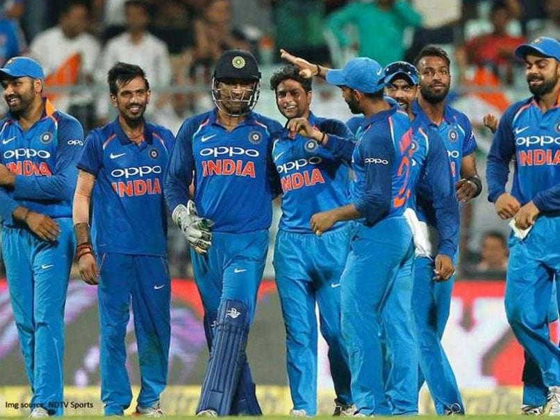 Yuzvendra Chahal Credits Seniors For His, Kuldeep Yadav