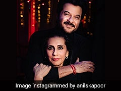 On Anil And Sunita Kapoor's Anniversary, Actor Celebrates 46 Years Of Togetherness With An Aww-Dorable Post