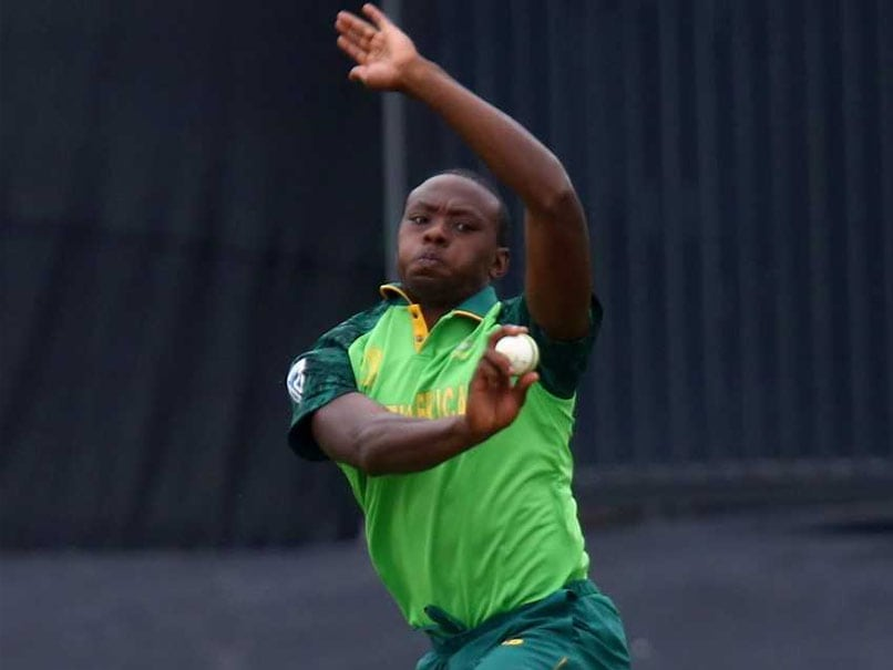 World Cup 2019: England vs South Africa: Kagiso Rabada, South Africa Player To Watch