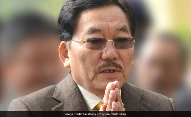 Pawan Chamling Says He Is Ready To Carry Out Role Of Opposition