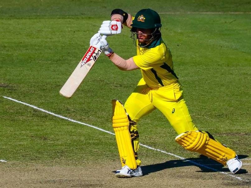 Steve Smith, David Warner Return As Australia XI Beat New Zealand XI In World Cup Warm Up Match